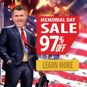 Memorial Day Sale Middle